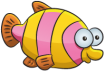 atlantis-gelbfisch